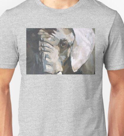 Wise Eyes Unisex T-Shirt