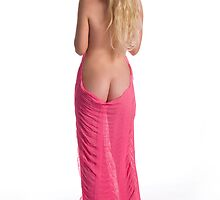 Pink by nudemuse