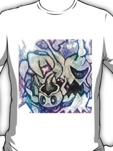 Phantump & Trevenant Haunted Forest  T-Shirt
