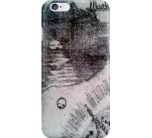 A Baby Moon is Born.. iPhone Case/Skin
