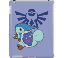 Hylian Squirtle iPad Case/Skin