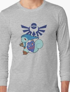 Hylian Squirtle T-Shirt