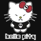 Hello Pity by BigFatRobot