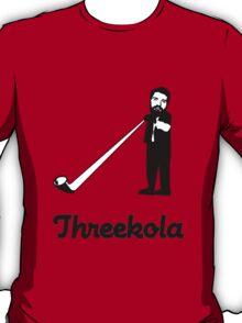 Threekola -- Nikola Mirotic TShirt T-Shirt