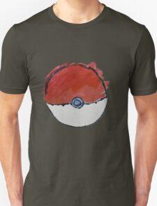 Scribble Pokeball T-Shirt
