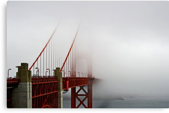 Summer in San Francisco by Robyn Carter