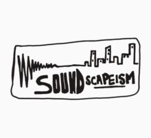 Soundscapeism  by MuscularTeeth