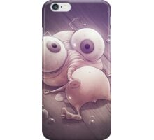 Fleee iPhone Case/Skin