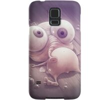 Fleee Samsung Galaxy Case/Skin