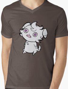 Feel the Cosmos Mens V-Neck T-Shirt