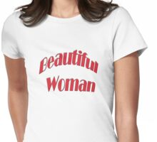 Beautiful Woman T-Shirt