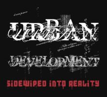Urban Development T-Shirt