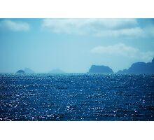 Resurrection Bay Photographic Print