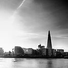 South of the River by OzzieBennett