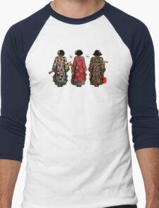 Tang Court Trio TShirt Men's Baseball ¾ T-Shirt