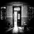 This is the way, step inside by Traven Milovich