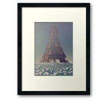 Whiteford Framed Print