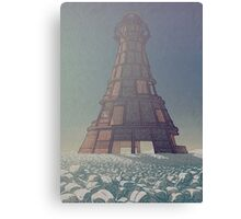 Whiteford Canvas Print