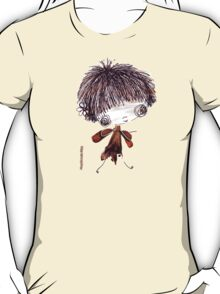 Mary Banksia Fairy TShirt T-Shirt