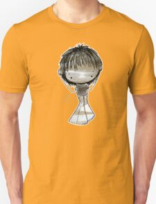 ...here are my ears!!! Unisex T-Shirt