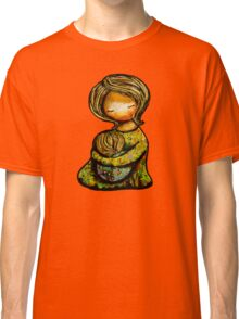 Madonna and Child TShirt Classic T-Shirt