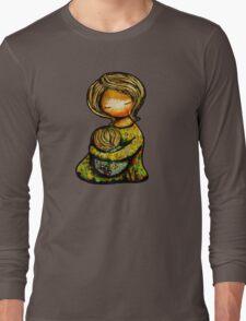 Madonna and Child TShirt Long Sleeve T-Shirt