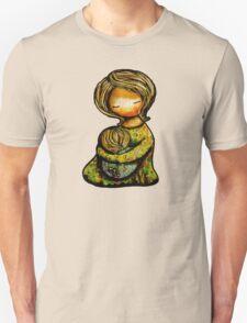 Madonna and Child TShirt Unisex T-Shirt