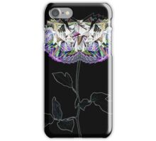 Flowin iPhone Case/Skin