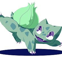 Bulba! by SpitBlaze