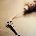 A Key.... by Trish Mistric