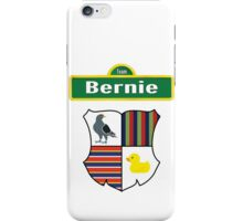 Team Bernie iPhone Case/Skin