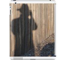 Morning iPad Case/Skin