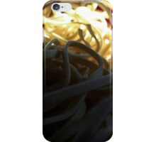 Pasta Time iPhone Case/Skin
