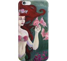 A Little Mermaid iPhone Case/Skin