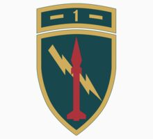 1st United States Missile Command by VeteranGraphics