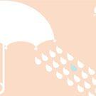 raindrop by bgrassb
