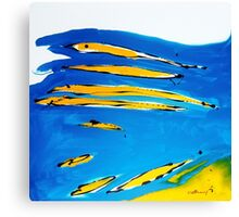 No. 362 Canvas Print