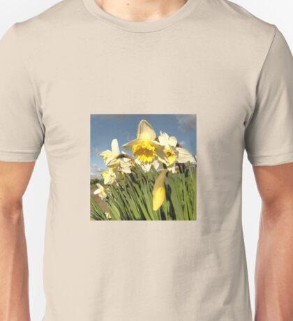 Daffs  Unisex T-Shirt