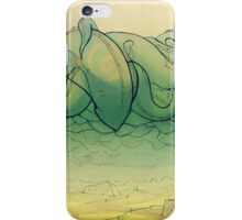 Fish Gods iPhone Case/Skin