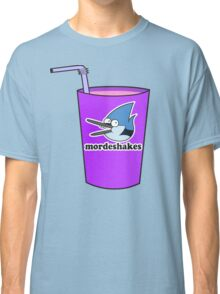 who's ready for mordeshakes? Classic T-Shirt