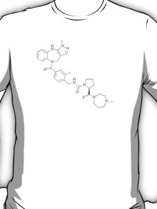 Oxytocin - Therapy Tales T-Shirt
