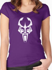 Transformers Alpha Trion Women's Fitted Scoop T-Shirt