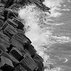 Breakwall by Jeff Lowe