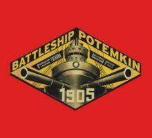 Battleship Potemkin  by kopasas