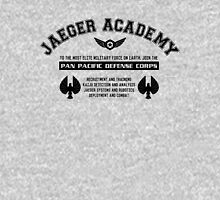 Jaeger Academy Pullover