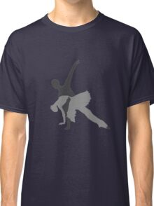 Ballet Sillouette Classic T-Shirt