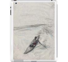 in the boath iPad Case/Skin