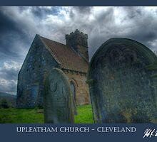 Upleatham Church by WhartonWizard