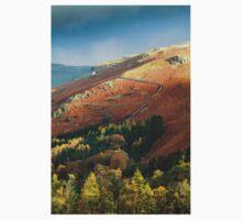 Autumn Hilltop, Grasmere, Lake District Kids Clothes
