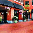 Gahanna Streetside lll by jpryce